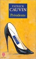 Présidente