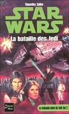 Star Wars - La Croisade noire du Jedi fou, Tome 2 : La Bataille des Jedi