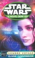 Star Wars - le Nouvel Ordre Jedi, tome 10 : Sombre voyage