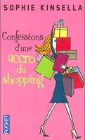 Confessions d'une accro du shopping