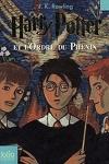 couverture Harry Potter, Tome 5 : Harry Potter et l'Ordre du Phénix