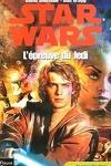 couverture L'Epreuve du Jedi
