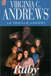 couverture La famille Landry, tome 1 : Ruby