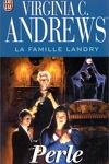 couverture La Famille Landry, Tome 2 : Perle