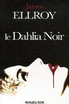 couverture Le Dahlia noir