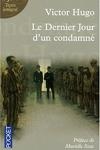 couverture Le Dernier Jour d'un condamné
