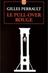 couverture Le Pull-over rouge