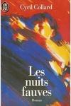couverture Les Nuits fauves