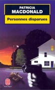 Personnes disparues