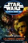 couverture Star Wars - le Nouvel Ordre Jedi, tome 19 : La Force unifiée