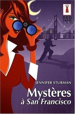 Couverture du livre : Mystères à San Francisco