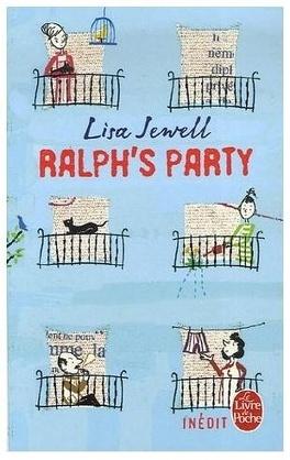 Couverture du livre : Ralph's party
