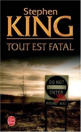 Couverture du livre : Tout est Fatal