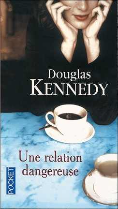 Couverture du livre : Une relation dangereuse