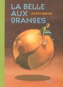 Couverture du livre : La belle aux oranges