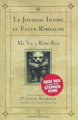 Couverture du livre : Le Journal intime de Ellen Rimbauer : Ma vie à Rose Red
