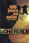 couverture Cherub, Tome 1 : 100 jours en enfer