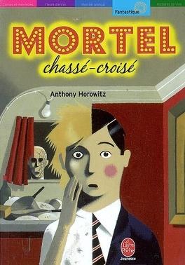 Couverture du livre : Mortel chassé-croisé
