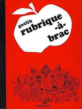 Couverture du livre : Rubrique-à-brac, tome 1
