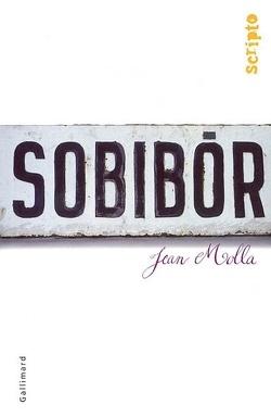 Couverture de Sobibor