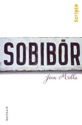 Couverture du livre : Sobibor