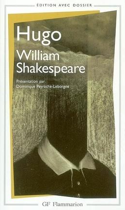 Couverture du livre : William Shakespeare