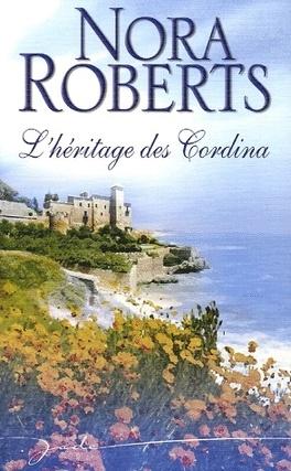 Couverture du livre : L'Héritage des Cordina