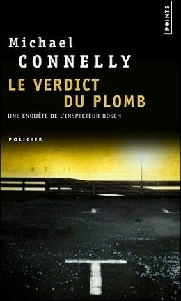 Couverture du livre : Le Verdict du plomb
