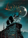 Luuna, Tome 1 : La Nuit des totems