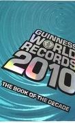 Guinnesse world records 2010