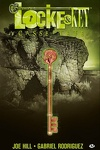 couverture Locke & Key, tome 2 : Casse-Tête