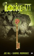 Locke & Key, tome 2 : Casse-Tête