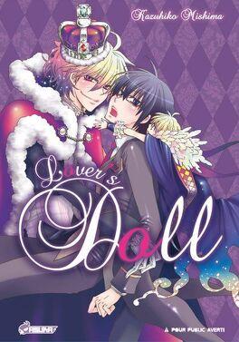 Couverture du livre : Lover's doll