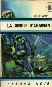 Couverture du livre : FNA -336- La Jungle d'Araman
