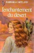 L'enchantement du désert
