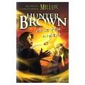 Les gardiens du code Tome 2: Hunter Brown et le feu ardent