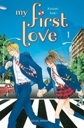 My First Love, tome 1