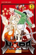 Nora Tome 3