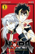 Nora Tome 9