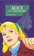 Alice et les félins