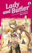 Lady and Butler, tome 4