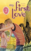 My First Love, tome 2
