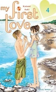 My First Love, tome 4