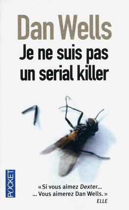 Couverture du livre : Je ne suis pas un serial killer