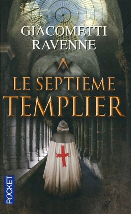 Couverture du livre : Le Septième Templier