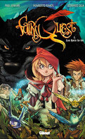 Fairy Quest, Tome 1 : Les Hors-la-loi