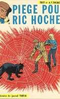 Ric Hochet, tome 5 : Piège pour Ric Hochet