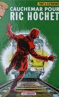 Ric Hochet, tome 11 : Cauchemar pour Ric Hochet