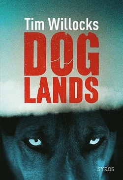 Couverture de Doglands