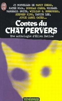 Couverture du livre : Contes du Chat Pervers